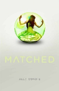 Cover Matched englisch