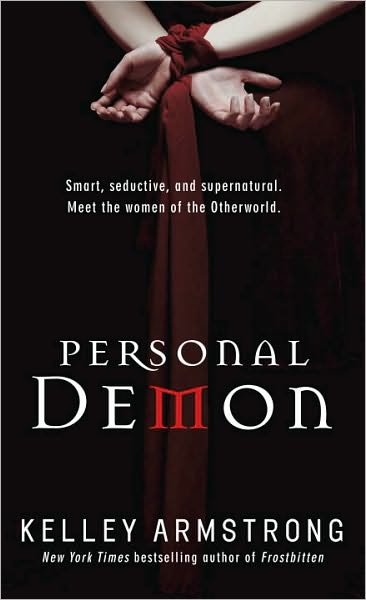 Cover Personal Demon Englisch