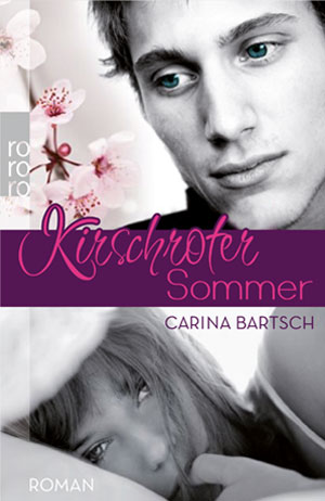 Cover Kirschroter Sommer deutsch