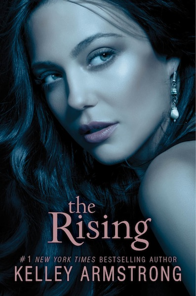 Cover The Rising Englisch
