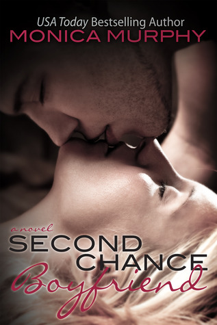 Cover Second Chance Boyfriend englisch