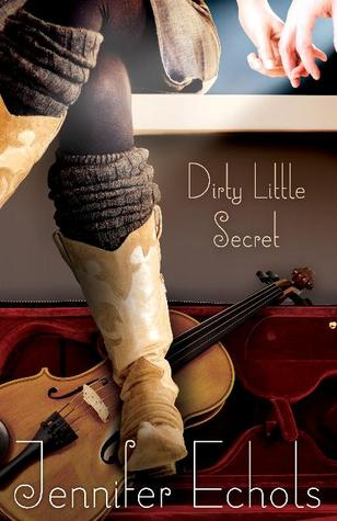 Cover Dirty Little Secret Englisch