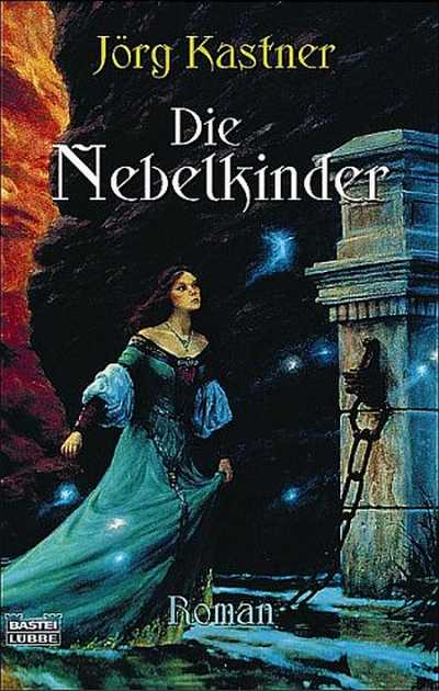 Cover Die Nebelkinder deutsch