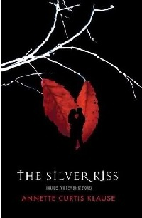 Cover The Silver Kiss englisch