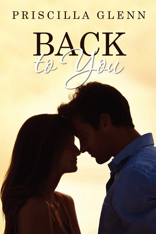 Cover Back to You Englisch