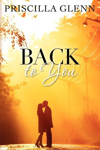 Cover Back to You Englisch 2
