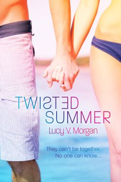 Cover Twisted Summer englisch