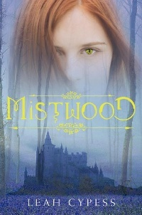 Cover Mistwood englisch