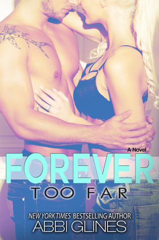 Cover Forever Too Far Englisch
