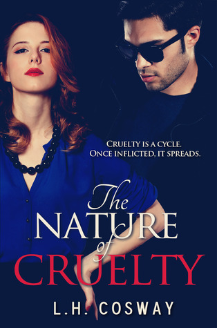 Cover The Nature of Cruelty Englisch